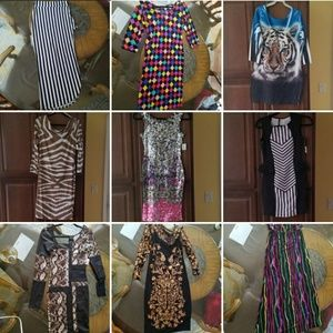 Dresses & Skirts - This is NOT a bundle ask me for prices